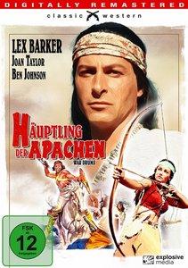 Haeuptling der Apachen (Rebell