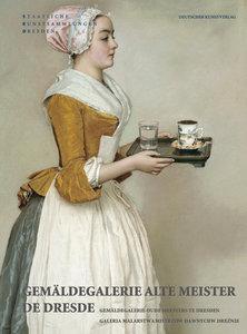 Gemäldegalerie Alte Meister de Dresde
