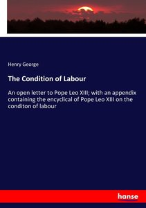 The Condition of Labour