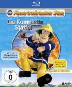 Die Komplette Staffel (Season 6) Blu-ray