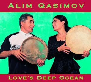 Love's Deep Ocean
