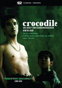 Crocodile (OmU)