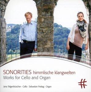 Sonorities.Himmlische Klangwelten