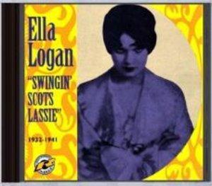Swinging Scots Lassie-1932-1941