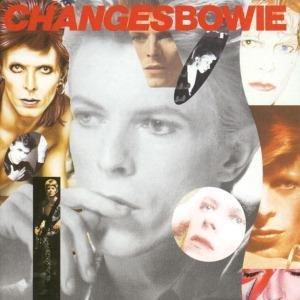 Bowie, D: Changesbowie