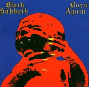 Born Again (Jewel Case CD)