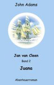 Jan van Cleen Bd. 2