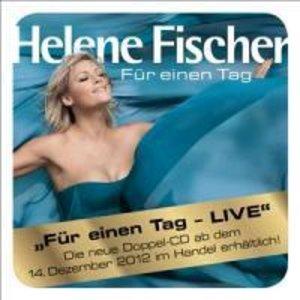 Für Einen Tag-Live 2012