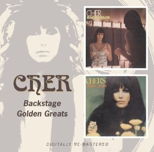 Backstage/The Golden Hits Of Cher