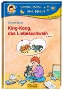 King-Kong, das Liebesschwein
