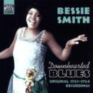 Downhearted Blues