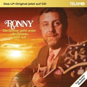 Das LP-Original jetzt auf CD: Die Sonne geht unter
