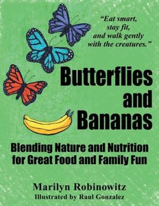 Butterflies and Bananas