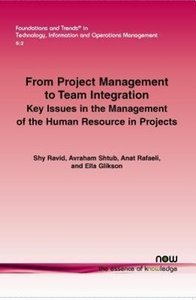 From Project Management to Team Integration