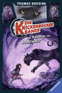 Die Knickerbocker-Bande 03. Der Panther im Nebelwald
