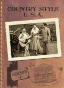 Country Style USA,Season 1