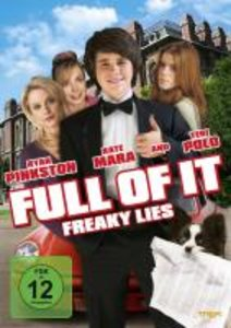 Full of it - Freaky Lies