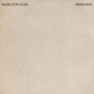 Music For Films (2005 Remastered)