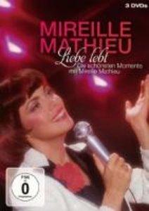 Liebe lebt: Die schönsten Momente mit Mireille Mathieu