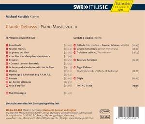Klaviermusik Vol.2