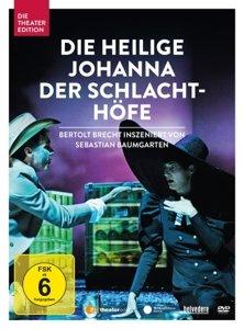 Die heilige Johanna der Schlachthöfe, 1 DVD