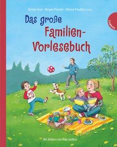 Zusammen sind wir stark, Das große Familien-Vorlesebuch