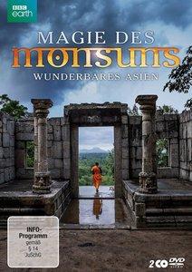 Magie des Monsuns - Wunderbares Asien