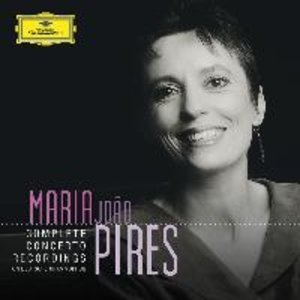 Pires Complete DG Concerto Recordings (Ltd.Edt.)