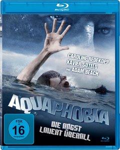 Aquaphobia-Die Angst Lauert Überall (Blu-Ray)