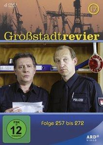 Grossstadtrevier-Box 17 (Folge 257-272)
