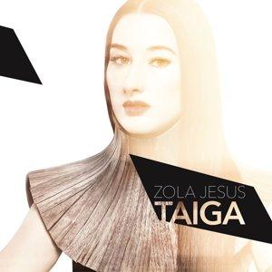 Taiga (LP+MP3)