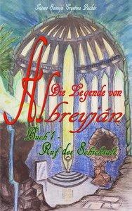 Die Legende von Albreyján