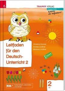 Lilli, Leitfaden für den Deutsch-Unterricht 2