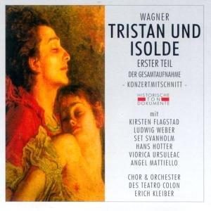 Tristan & Isolde-Erster Teil