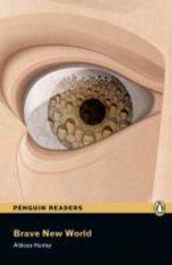 Penguin Readers Level 6 Brave New World