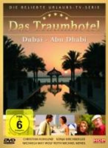 Das Traumhotel-Dubai-Abu Dhabi