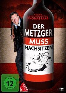 Der Metzger muss nachsitzen-Re-release