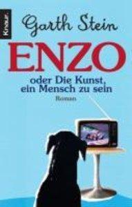 Enzo oder Die Kunst, ein Mensch zu sein