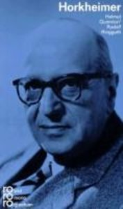 Gumnior, H: Max Horkheimer