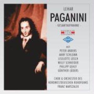 Paganini (GA)