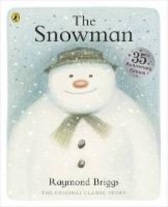 The Snowman. 35th Anniversary Edition
