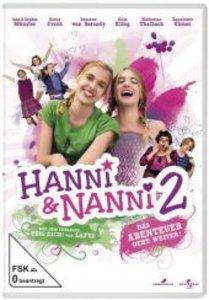 Hanni und Nanni 2