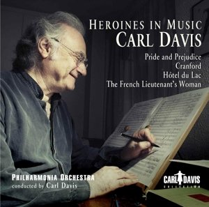 Heroines in Music:Pride and Prejudice/Cranford/...