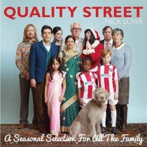 Quality Street-A Seasonal Selection...