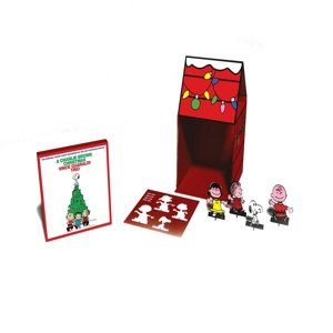 A Charlie Brown Christmas (Snoopy Doghouse Edt.)
