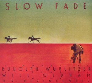 Slow Fade (Read By Will Oldham)