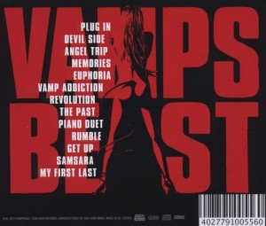 Vamps: Beast