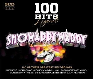 100 Hits-Showaddywaddy