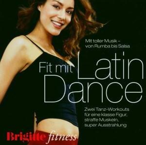 Brigitte-Latin Dance