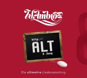ALT & Jung-Die Ultimative Liedersammlung